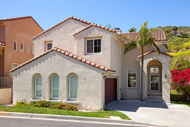2733 Pointe Parkway, Spring Valley, CA 91977 (#170032327) :: Teles Properties - Ruth Pugh Group