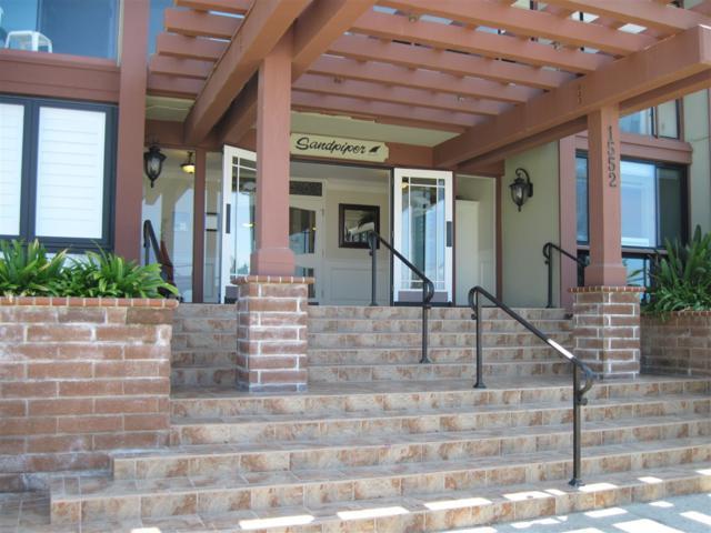 1552 Camino Del Mar #401, Del Mar, CA 92014 (#170032332) :: Neuman & Neuman Real Estate Inc.