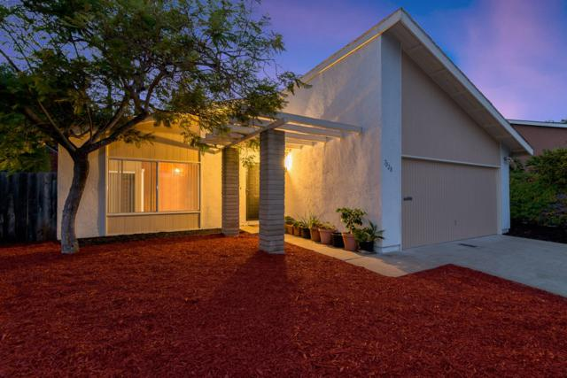7028 Lipmann Street, San Diego, CA 92122 (#170032402) :: PacifiCal Realty Group