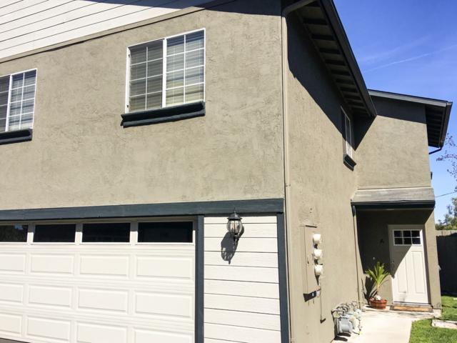 2041 Sweetwater Rd. A, Spring Valley, CA 91977 (#170032411) :: Teles Properties - Ruth Pugh Group