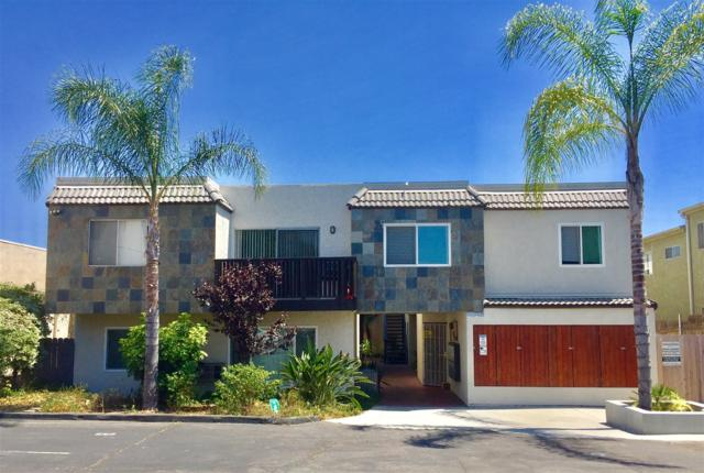 6735 Amherst St 2E, San Diego, CA 92115 (#170032417) :: Teles Properties - Ruth Pugh Group