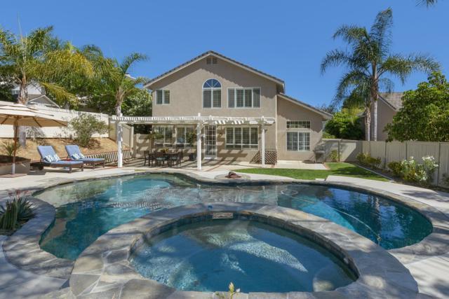 7618 Pipit Pl, San Diego, CA 92129 (#170032428) :: Teles Properties - Ruth Pugh Group