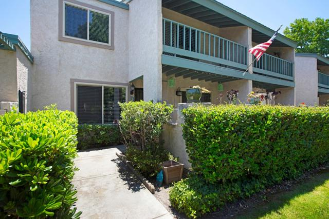9838 Apple Tree Dr D, San Diego, CA 92124 (#170032436) :: Neuman & Neuman Real Estate Inc.
