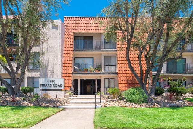 6780 Friars #226, San Diego, CA 92108 (#170032441) :: Neuman & Neuman Real Estate Inc.