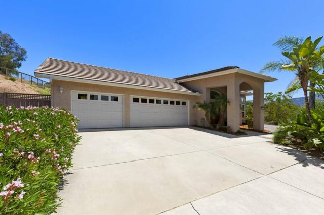 9948 Blossom Valley Rd., El Cajon, CA 92021 (#170032449) :: Teles Properties - Ruth Pugh Group