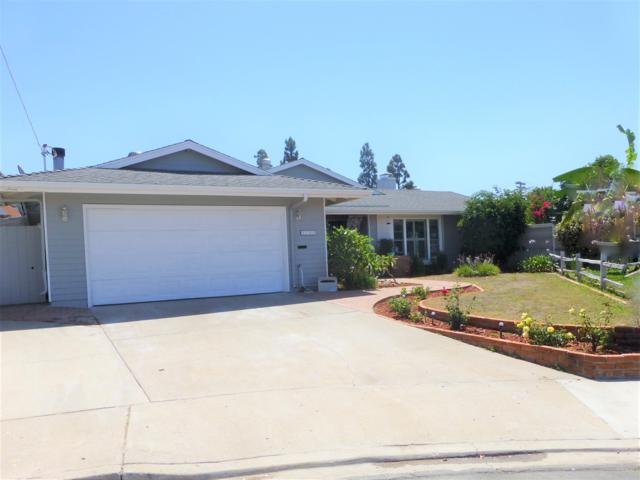 5795 Lone Star, San Diego, CA 92120 (#170032480) :: Whissel Realty