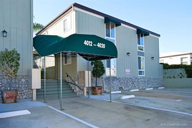 4020 Mississippi St #5, San Diego, CA 92104 (#170032491) :: Beatriz Salgado