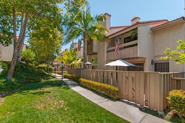 6863 Caminito Mundo #19, San Diego, CA 92119 (#170032492) :: Teles Properties - Ruth Pugh Group