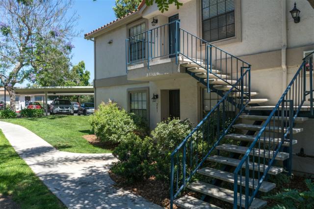 10323 Azuaga St #281, San Diego, CA 92129 (#170032497) :: Teles Properties - Ruth Pugh Group
