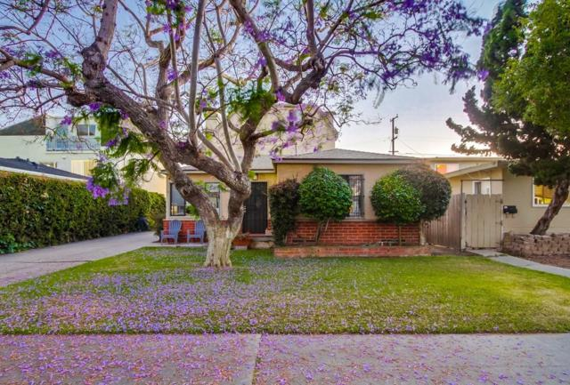 4012-1016 Promontory St, Pacific Beach, CA 92109 (#170032513) :: Coldwell Banker Residential Brokerage