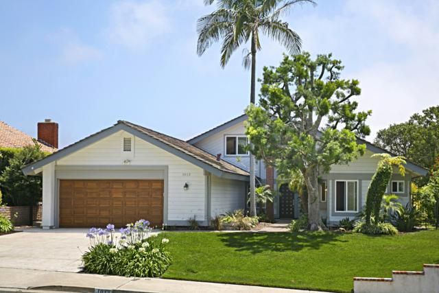 1013 Cerro Verde Dr, Solana Beach, CA 92075 (#170032547) :: The Houston Team | Coastal Premier Properties