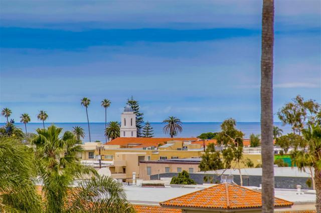 1056 Pearl St #8, La Jolla, CA 92037 (#170032557) :: Whissel Realty
