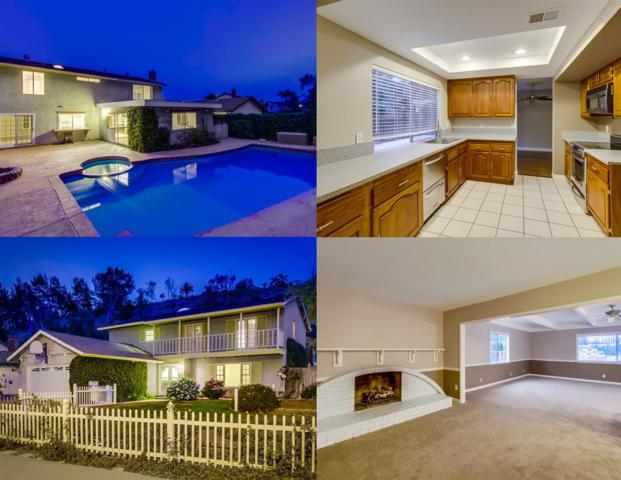 14164 Hermosillo Way, Poway, CA 92064 (#170032609) :: The Marelly Group | Realty One Group