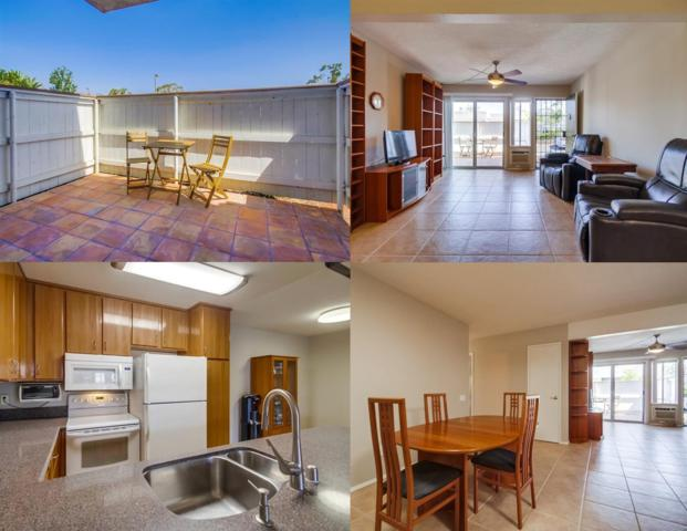 3587 Ruffin Rd #119, San Diego, CA 92123 (#170032631) :: Whissel Realty