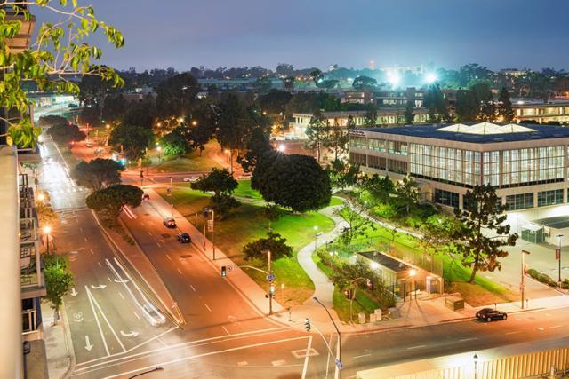 1080 Park Blvd #1012, San Diego, CA 92101 (#170032665) :: Neuman & Neuman Real Estate Inc.
