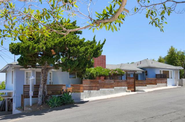 8910 Alpine Ave, La Mesa, CA 91941 (#170032671) :: Neuman & Neuman Real Estate Inc.
