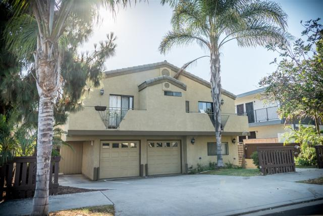 4038 Texas St., San Diego, CA 92104 (#170032675) :: Neuman & Neuman Real Estate Inc.