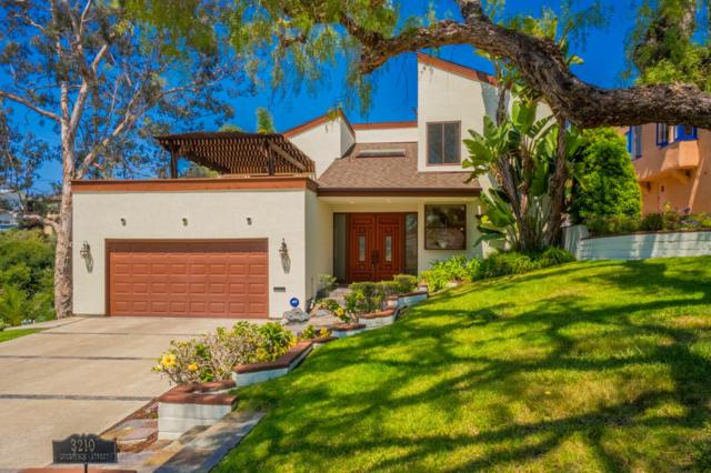 3210 Goldfinch St, San Diego, CA 92103 (#170032684) :: Whissel Realty