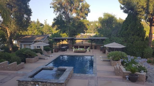 1675 Guava Lane, El Cajon, CA 92020 (#170032702) :: Neuman & Neuman Real Estate Inc.