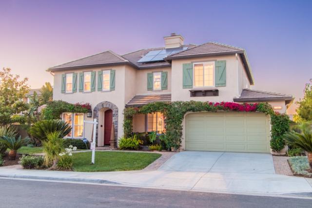 7550 Chicago Dr, La Mesa, CA 91941 (#170032712) :: Neuman & Neuman Real Estate Inc.