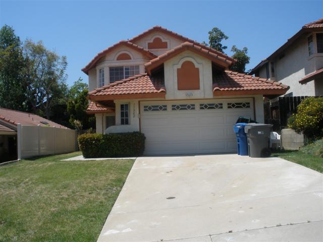 11962 Avenida Marcella, El Cajon, CA 92019 (#170032713) :: Neuman & Neuman Real Estate Inc.