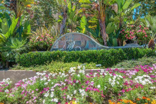 8233 Station Village Lane #2107, San Diego, CA 92108 (#170032714) :: Neuman & Neuman Real Estate Inc.