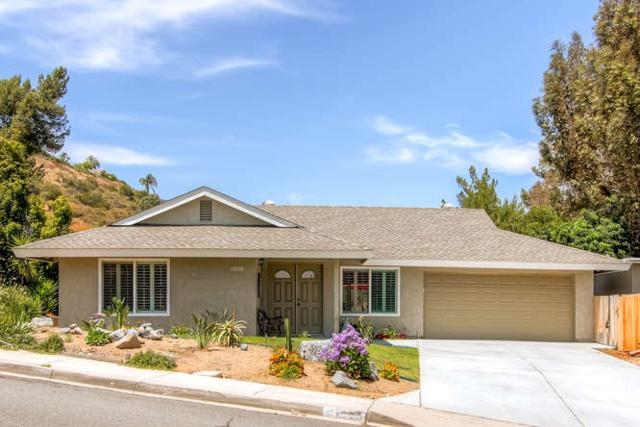 13078 Tuscarora Dr, Poway, CA 92064 (#170032727) :: The Marelly Group | Realty One Group