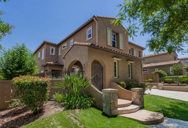11495 Rose Garden Court, San Diego, CA 92131 (#170032731) :: Coldwell Banker Residential Brokerage