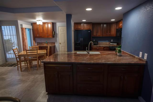 505 Lands End #168, Oceanside, CA 92058 (#170032742) :: Coldwell Banker Residential Brokerage