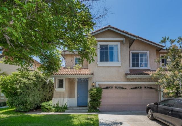 1148 Calle De Damasco, Chula Vista, CA 91910 (#170032743) :: Coldwell Banker Residential Brokerage