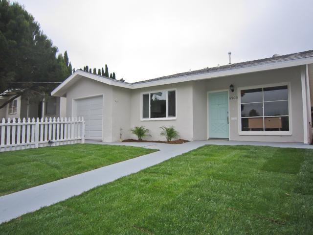 5903 Redwood, San Diego, CA 92105 (#170032745) :: Coldwell Banker Residential Brokerage