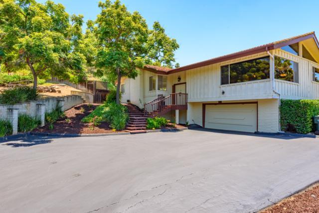 4475 Conrad Dr, La Mesa, CA 91941 (#170032749) :: Coldwell Banker Residential Brokerage