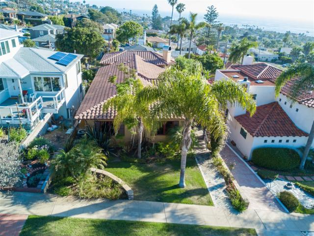 4467 Orchard Ave, San Diego, CA 92107 (#170032796) :: Keller Williams - Triolo Realty Group