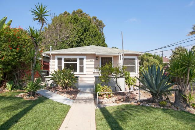 1829 - 1827 Granada Ave, San Diego, CA 92102 (#170032827) :: Neuman & Neuman Real Estate Inc.