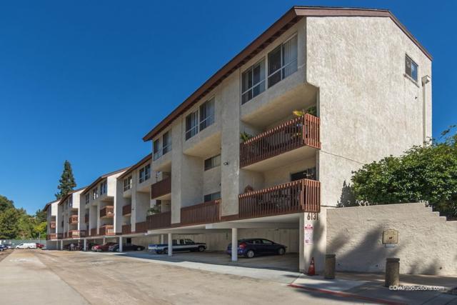 6131 Rancho Mission Rd #110, San Diego, CA 92108 (#170032828) :: Neuman & Neuman Real Estate Inc.