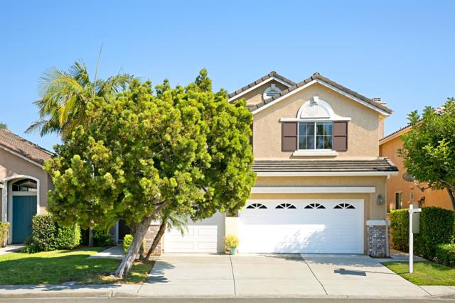 4953 Brookburn Dr, San Diego, CA 92130 (#170032856) :: Neuman & Neuman Real Estate Inc.