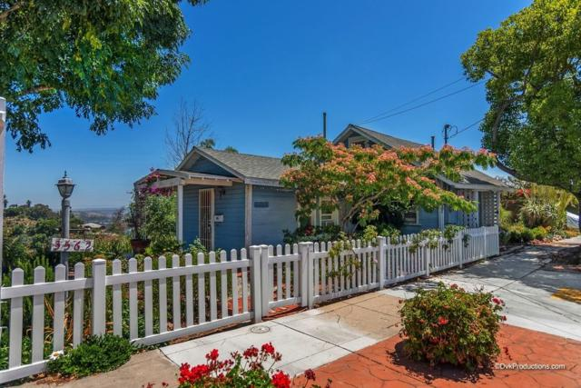 3562 Sydney Pl, San Diego, CA 92116 (#170032859) :: PacifiCal Realty Group