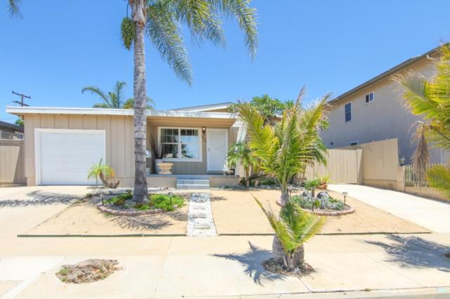 8350 Neva Ave, San Diego, CA 92123 (#170032863) :: Whissel Realty