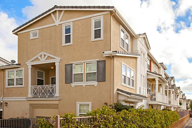 3048 Beachwood Bluff Way, San Diego, CA 92117 (#170032865) :: The Yarbrough Group