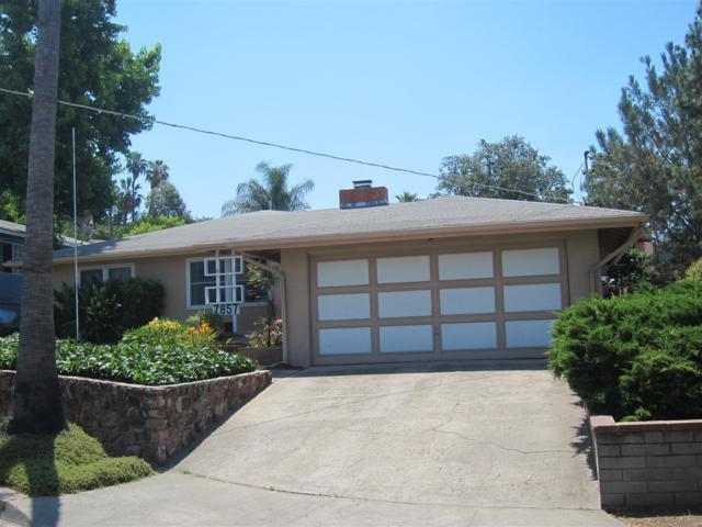 7857 Orien, La Mesa, CA 91941 (#170032872) :: Neuman & Neuman Real Estate Inc.