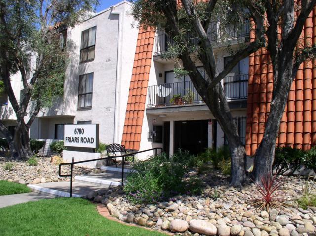 6780 Friars Rd #327, San Diego, CA 92108 (#170032877) :: Neuman & Neuman Real Estate Inc.