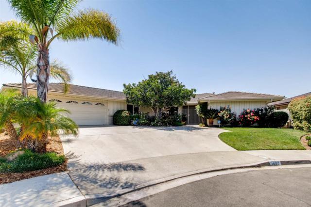 1492 Lakeridge Ln, El Cajon, CA 92020 (#170032878) :: Neuman & Neuman Real Estate Inc.