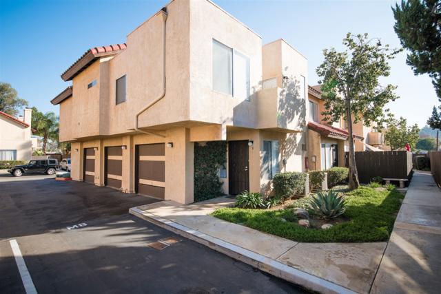 1380 E Washington #8, El Cajon, CA 92019 (#170032916) :: Neuman & Neuman Real Estate Inc.