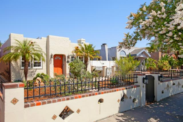 3659 32nd Street, San Diego, CA 92104 (#170032921) :: Neuman & Neuman Real Estate Inc.