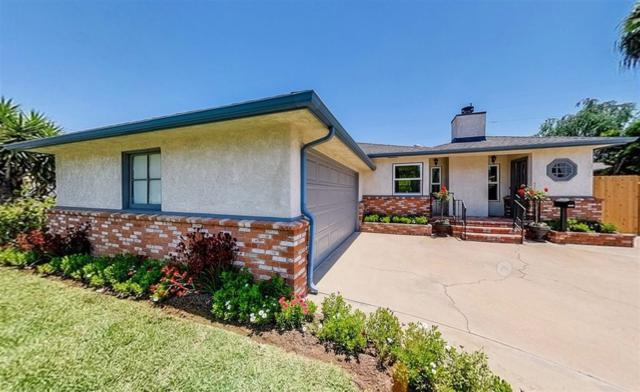 5341 Waring Road, San Diego, CA 92120 (#170032935) :: Whissel Realty
