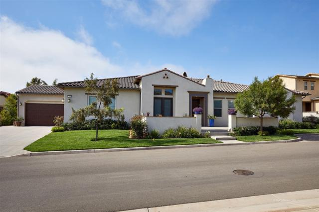 714 Blossom Rd, Encinitas, CA 92024 (#170032953) :: PacifiCal Realty Group