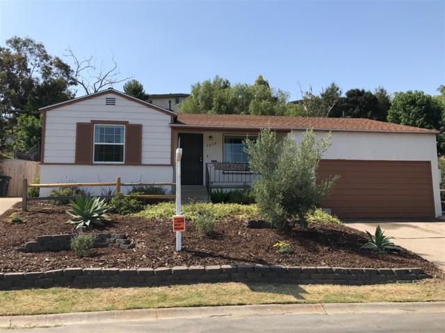 7239 Blackton Dr, La Mesa, CA 91941 (#170032975) :: Neuman & Neuman Real Estate Inc.