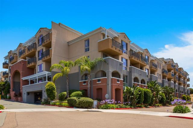 3877 Pell Pl #325, San Diego, CA 92130 (#170032980) :: PacifiCal Realty Group