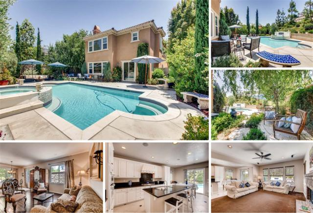 1838 Tanglewood Drive, San Marcos, CA 92078 (#170032986) :: The Houston Team | Coastal Premier Properties