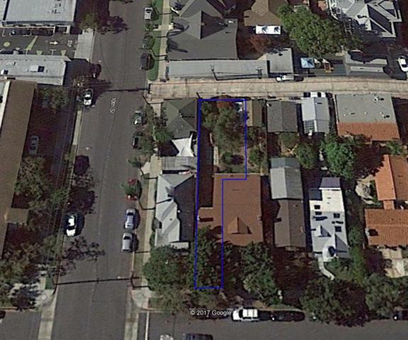 974 B Avenue #1, Coronado, CA 92118 (#170032997) :: Beatriz Salgado